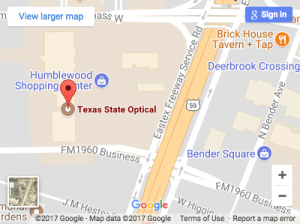 Texas State Optical
