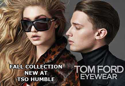 tom ford eyewear 2017 humble tx